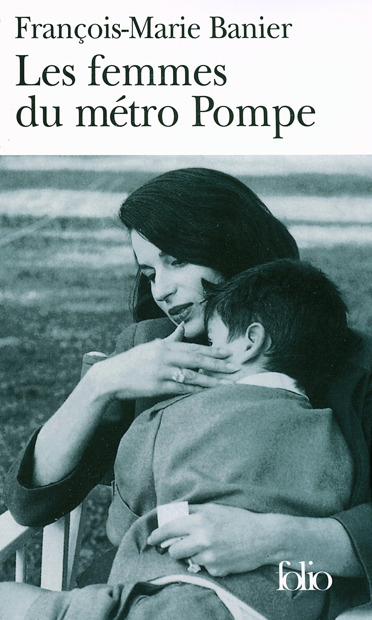 Read Online Femmes Du Metro Pompe (Folio) (French Edition) PDF