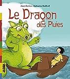 BELLES HISTOIRES DRAGON DES PLUIES
