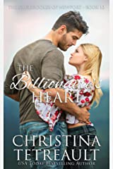 The Billionaire's Heart (The Sherbrookes of Newport Book 12) Kindle Edition