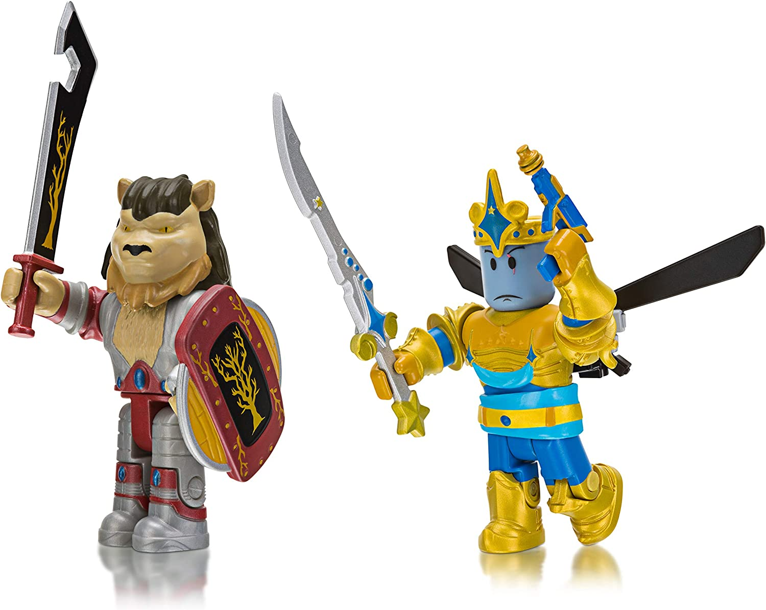 Amazon Com Roblox Celebrity Collection Lord Of The Federation