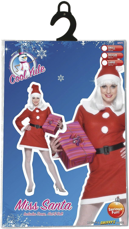 Amazon.com: Smiffys Womens Mother Chritmas Costume: Clothing