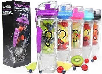 Live Infinitely 32 oz. Fruit Infuser