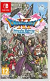 Dragon Quest XI S: Echoes of an Elusive Age - Definitive Edition (Nintendo Switch) (輸入版)