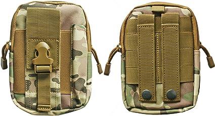 Best Seller Military Fanny Pack Tactical Molle Pouch Belt Waist Packs Bag Pocket