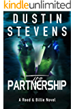 The Partnership: A Suspense Thriller (A Reed & Billie Novel Book 4)