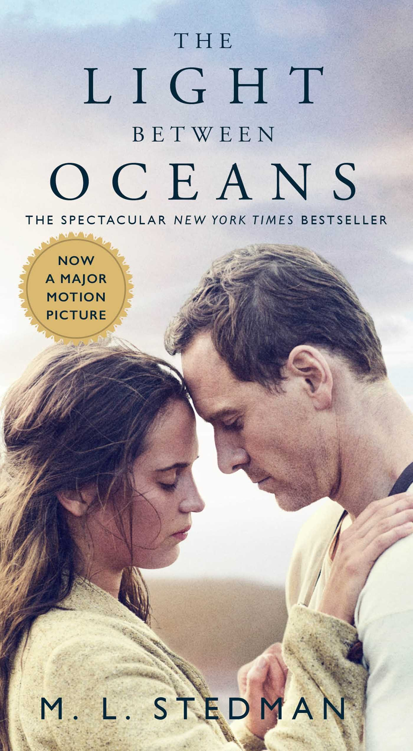 Lovely The Light Between Oceans: A Novel: M.L. Stedman: 9781501127977: Amazon.com:  Books Great Ideas