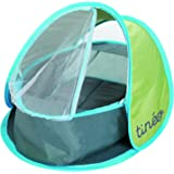 Candide Baby UV 55 Pop-Up Tent, Blue