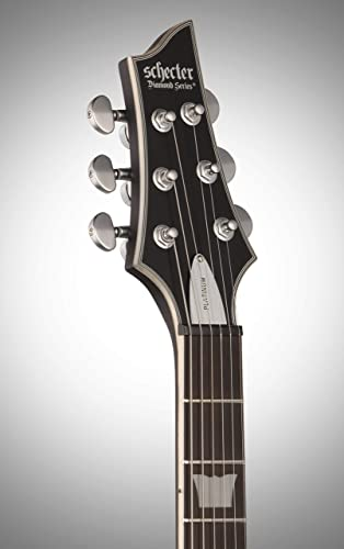 Schecter Guitar Research C-1 Platinum