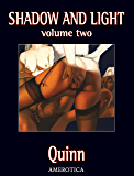 Shadow and Light, Volume 2 (Shadow & Light)