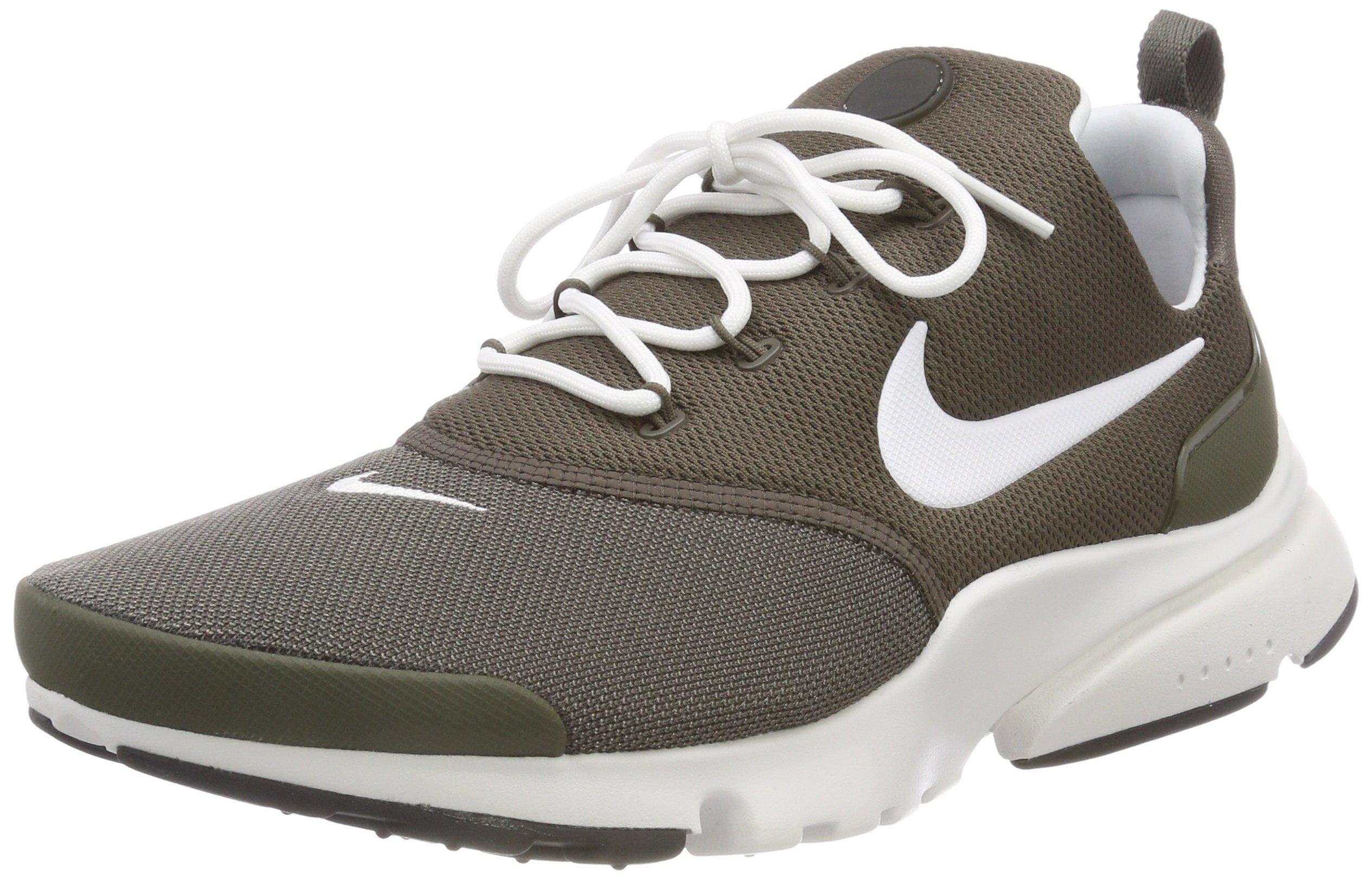 49e420e76e7e6a Galleon - NIKE Presto Fly SE Mens Running Trainers 908020 Sneakers Shoes (UK  7.5 US 8.5 EU 42