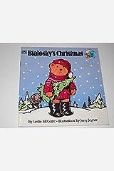 Bialosky's Christmas Paperback