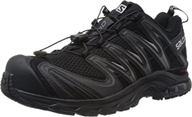SalomonXA PRO 3D - Zapatillas de Running para Asfalto Hombre ...