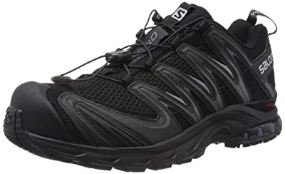Salomon Men's XA Pro 3D Trail Running Shoe Review