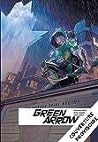 Green Arrow Rebirth, Tome 6 :