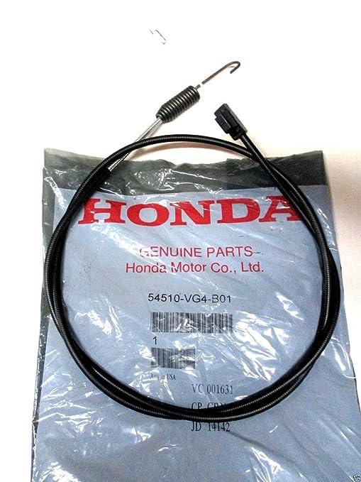 OEM Honda HARMONY II hrt216 (hrt216sda) WALK-BEHIND ...