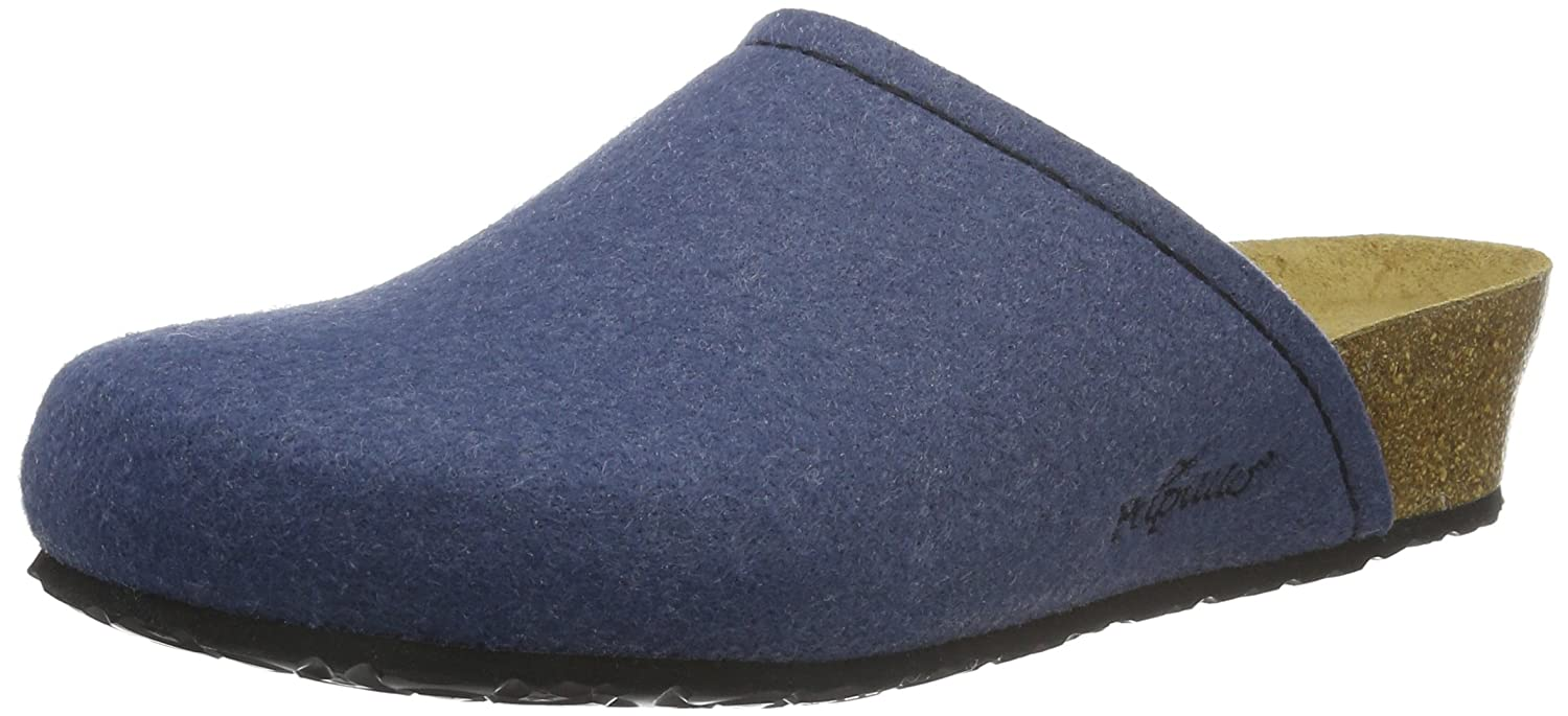 new concept bd9fe 2c9f7 Chaussures Birkenstock Audrey bleues femme xw2o3