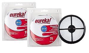 Genuine Eureka HF-16 HEPA Vacuum Filter 68115 - 2-