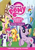 My Little Pony: Friendship is Magic - Welcome To Ponyville [DVD]