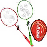 Silver's JUNIOR JB-190 COMBO1 Badminton Kit