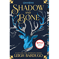 Shadow and Bone (The Shadow and Bone Trilogy Book 1) (English Edition)