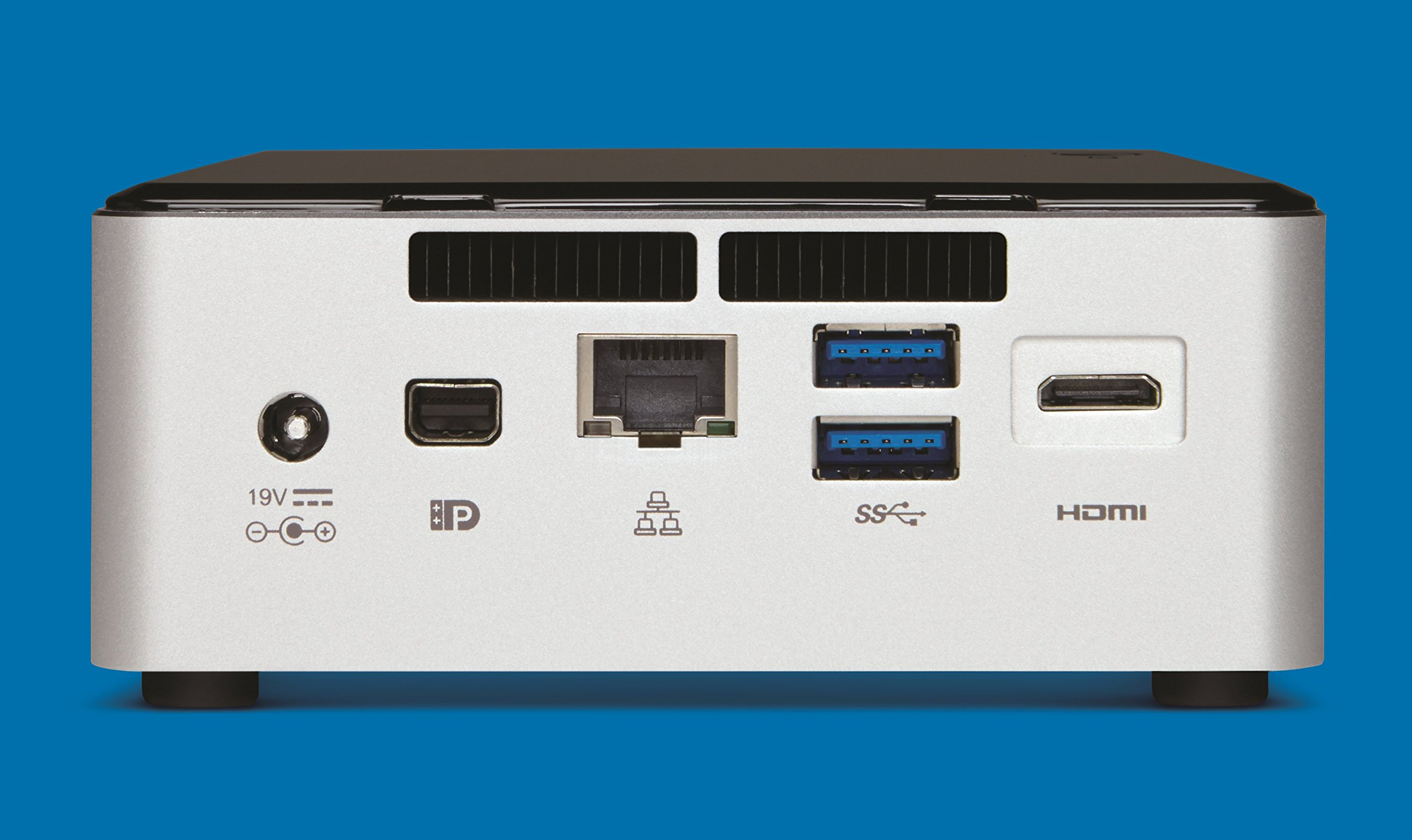 Intel Next Unit of Computing 2.5-Inch Drive Option BOXNUC5I3RYH by Intel