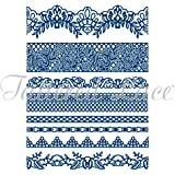 Tattered Lace Dies Fashion Passion 441462