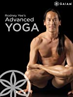 Gaiam: Rodney Yee Advanced Yoga