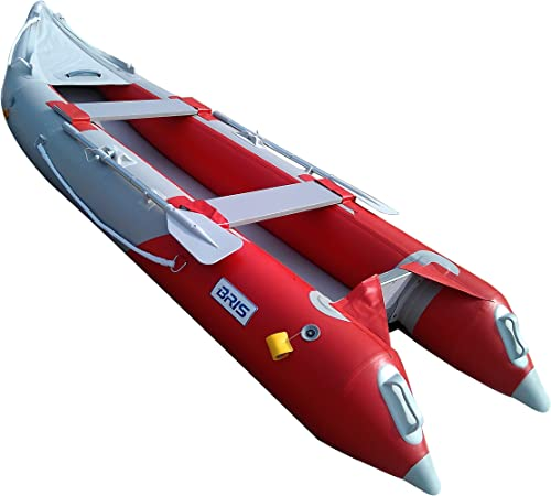 Poonton Blow Up Fishing Kayak <span>for sea, ocean, waves or rapids</span> for 2 Persons [Bris] Picture
