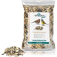 Ida Plus – Comida para pájaros sin trigo