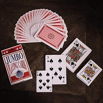 Carte di gioco gigante