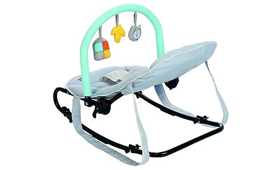 Safety 1st Koala - Gandulita reclinable, fija o balancín, color ...