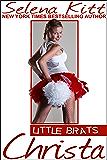 Little Brats: Christa: Forbidden Taboo Erotica