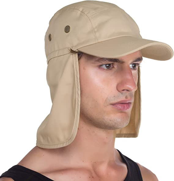 Top 10 Best Sun Hats for Men (2020 Reviews & Buying Guide) 10