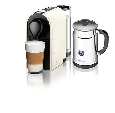 Amazon.com: Nespresso U C50 cafetera de espresso con ...