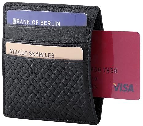 StilGut Slim Wallet e46bf242598