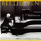 Beethoven:Piano Sonatas / Rubinstein Collection Vol. 56