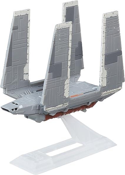 Star Wars Black Series Titanium Series Die-Cast Imperial Cargo Shuttle #31