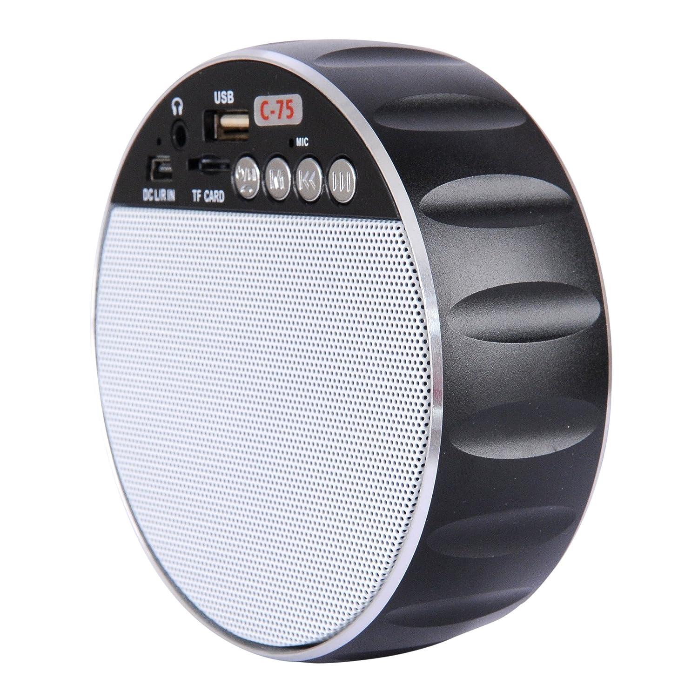 Spintronics C-75 Tap Bluetooth Speaker