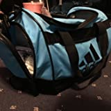Great Gym Bag, wish it was a bit stiffer/ more structure