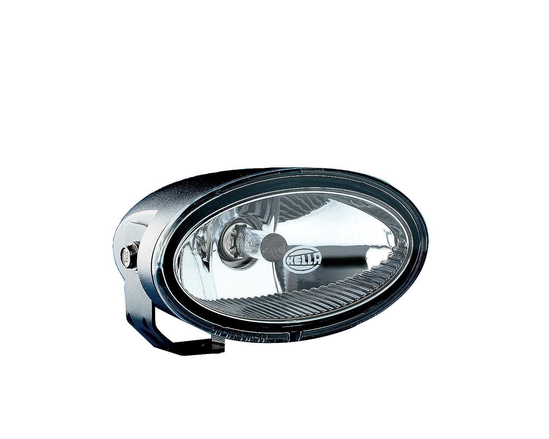 12 V Halogen HELLA 1NA 008 283-801 Nebelscheinwerfersatz FF 50 Anbau links//rechts stehend