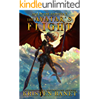 The Avatar's Flight (Age of the Andinna Book 7)