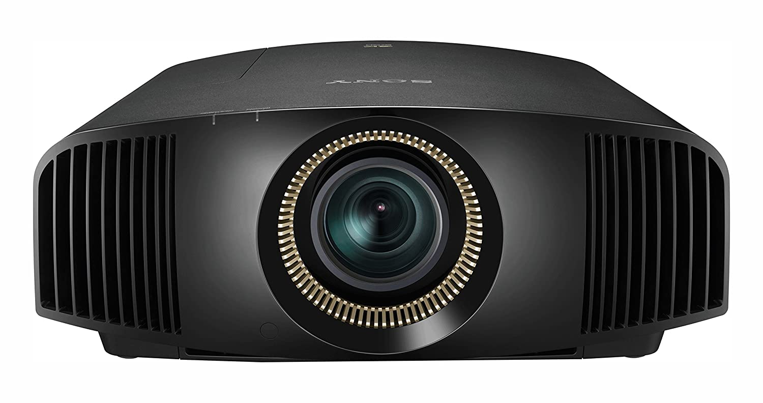 sony 4k projector. amazon.com: sony vplvw600es 4k (4096p) 3d sxrd home theater/gaming projector: electronics 4k projector e