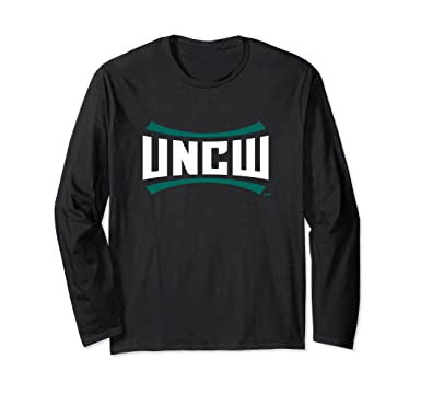 Unisex UNCW Seahawks NCAA Women s   Men s T-Shirt PPNCW032 Small Black e0935c31f