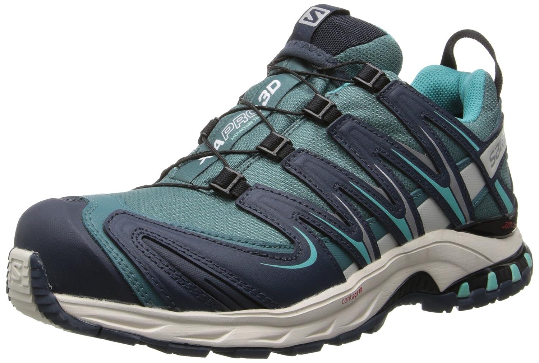 Salomon Women s XA Pro 3D CS Waterproof W Trail Running Shoe