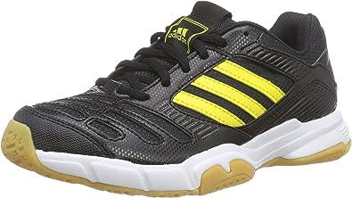 Adidas BT Boom Badminton Shoes - Black
