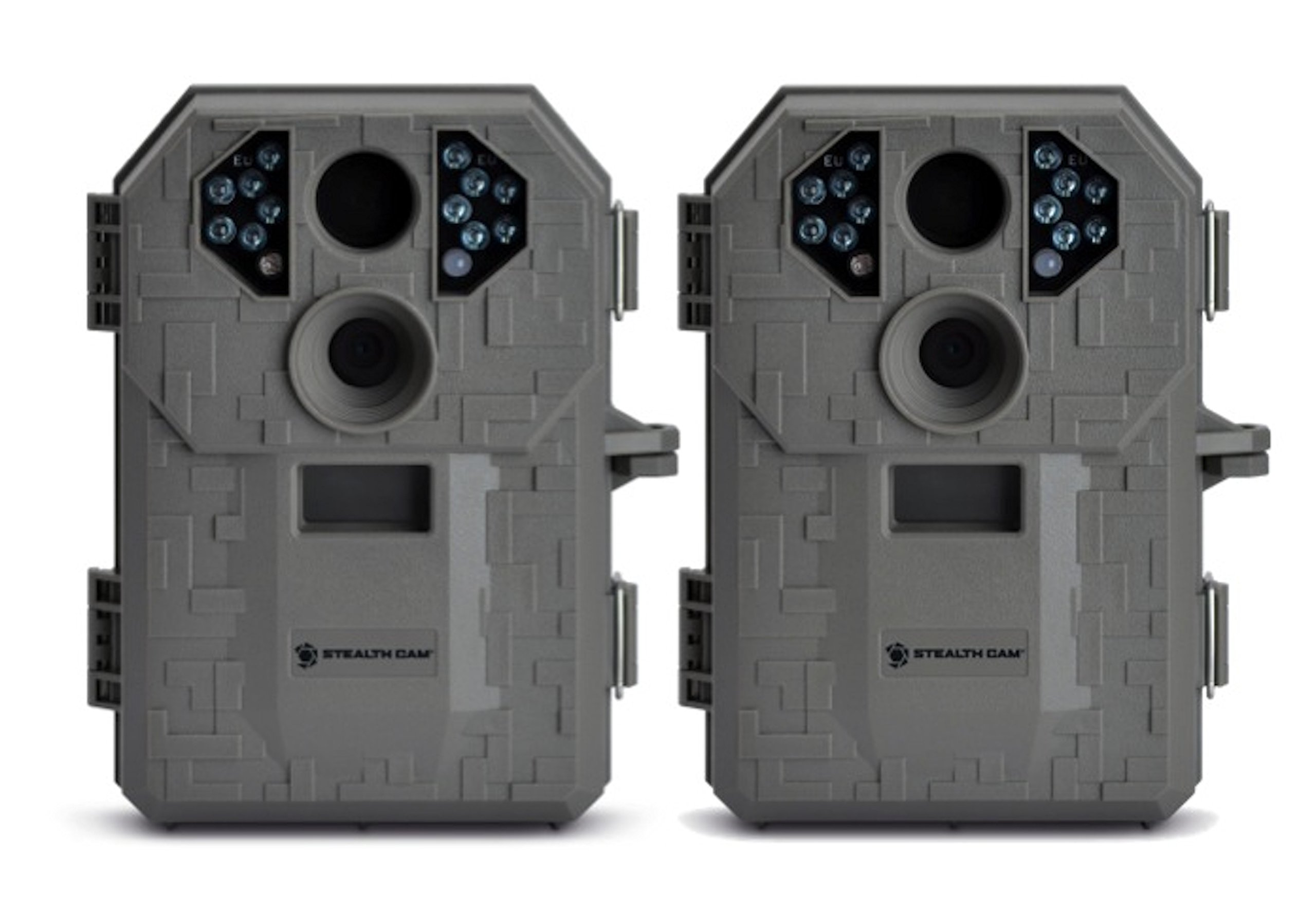 Stealth Cam P12 6mp 12IR Digital Camera (2-Pack)