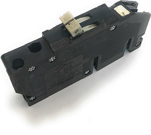 Refurbished Zinsco RC38-40 RC3840 Circuit Breaker 2 Pole 40A Amps 120 240V Volts RC38