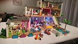 Extraordinary Maison Moderne Playmobil Contemporary - Best Image ...