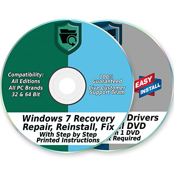 Howto Repair & Restore a PC At No Cost