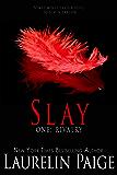 Slay : Rivalry (Slay Quartet Book 1)
